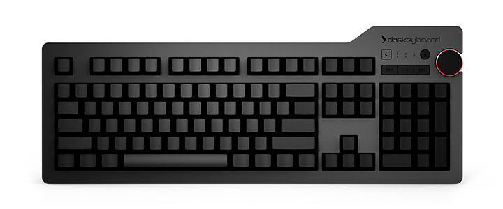 best das keyboard 4 ultimate
