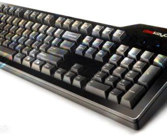 das keyboard