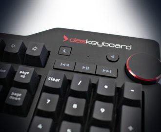 das keyboard pro