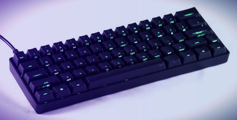 Best Mechanical Keyboards For Typing - 2019 Edition