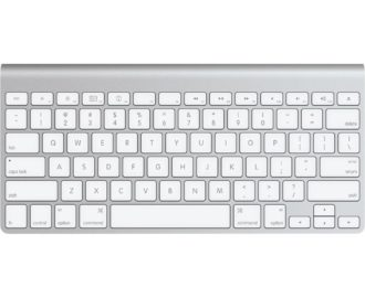 Best Keyboards For Macs