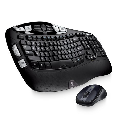 logitech wireless keyboard driver k350