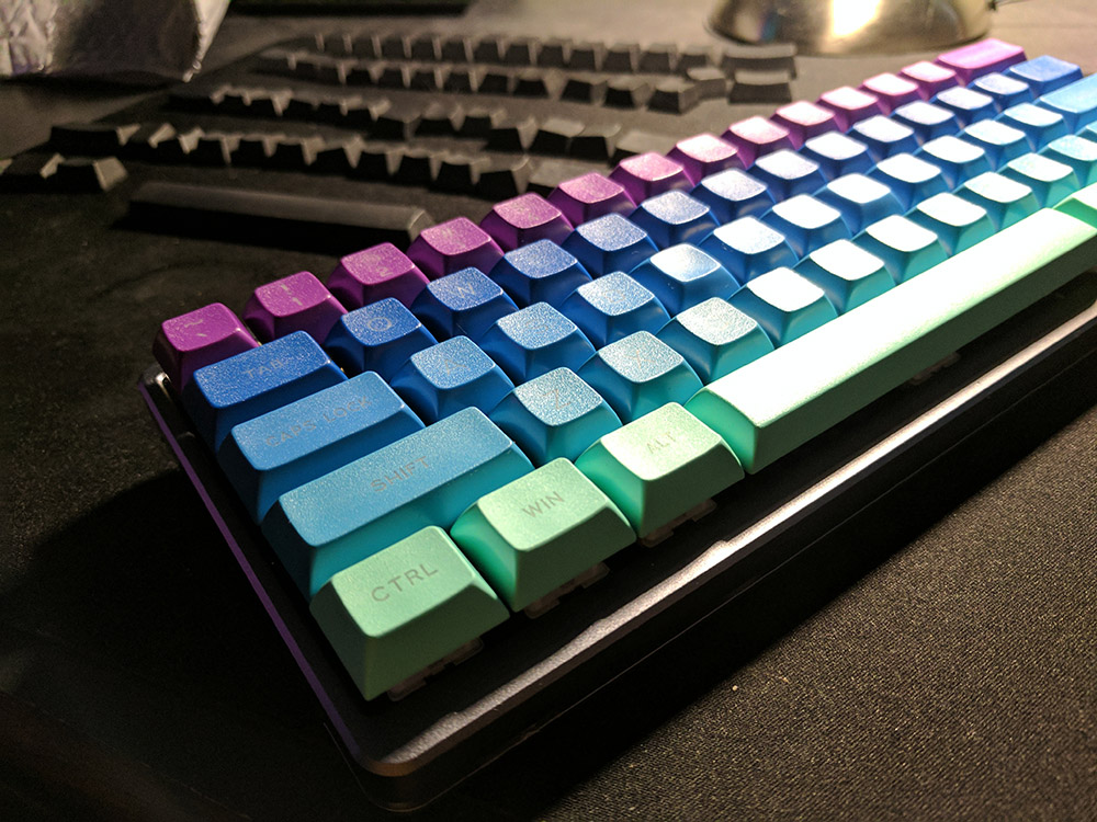 A Massive Collection Of Cool Customized Keyboards - Keyboard