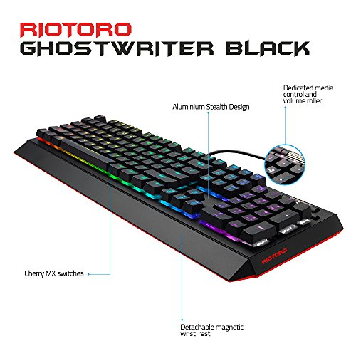 The Best RGB Keyboards On The Market In 2019 - Keyboard Queen
