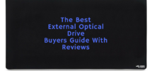 Best External Optical Drive