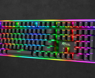 RK Keyboards